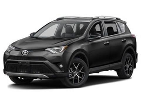 2018 Toyota RAV4 for sale in Reno, NV