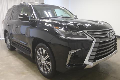2017 Lexus LX 570 for sale in Reno, NV