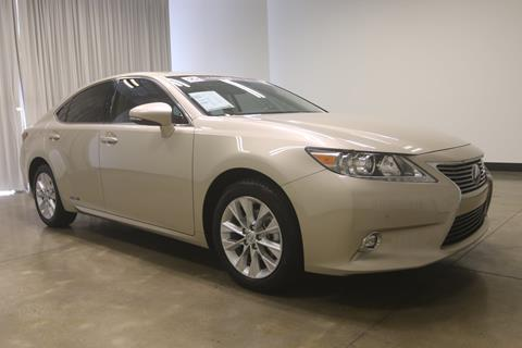 2014 Lexus ES 300h for sale in Reno, NV