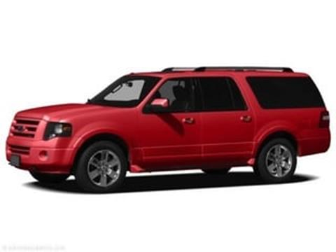2010 Ford Expedition EL for sale in Reno, NV