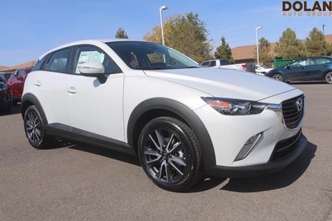 2018 Mazda CX-3 for sale in Reno, NV