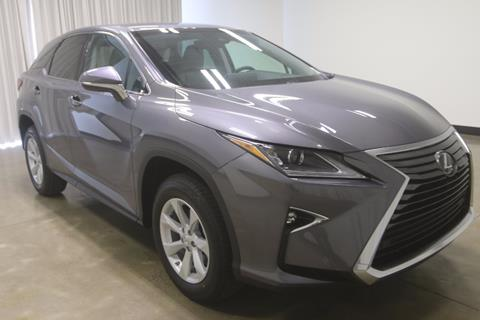 2017 Lexus RX 350 for sale in Reno, NV