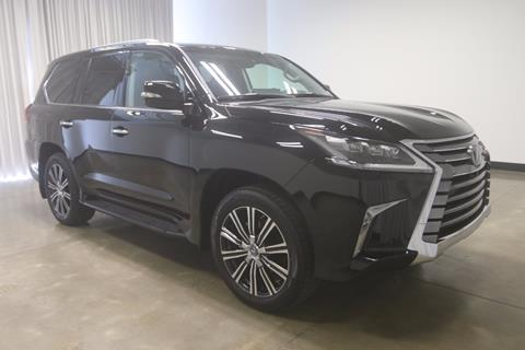 2018 Lexus LX 570 for sale in Reno, NV