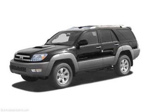 2004 Toyota 4Runner for sale in Reno, NV