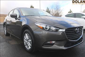 2017 Mazda MAZDA3 for sale in Reno, NV