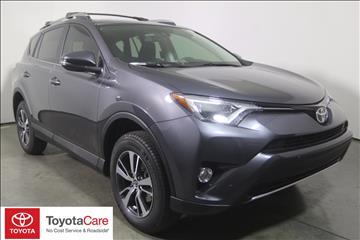 2017 Toyota RAV4 for sale in Reno, NV