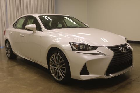 2017 Lexus IS 300 for sale in Reno, NV