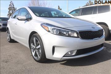 2017 Kia Forte for sale in Reno, NV
