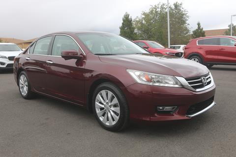 2013 Honda Accord for sale in Reno, NV