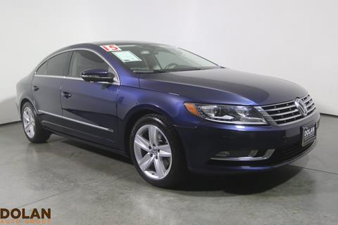 2015 Volkswagen CC for sale in Reno, NV