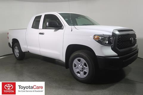 2018 Toyota Tundra for sale in Reno, NV