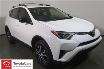 2017 Toyota RAV4 for sale in Reno, NV