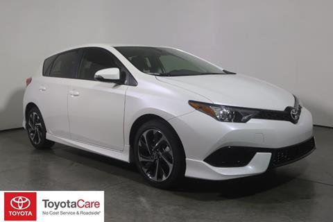 2018 Toyota Corolla iM for sale in Reno, NV