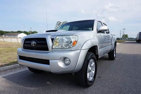 2005 Toyota Tacoma for sale in Ocoee, FL