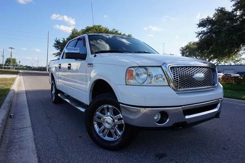 2006 Ford F-150 for sale in Ocoee, FL