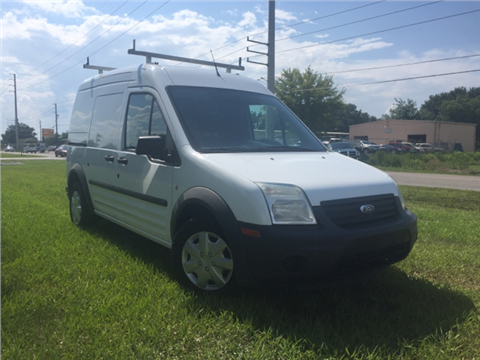 2011 Ford Transit Connect for sale in Ocoee, FL