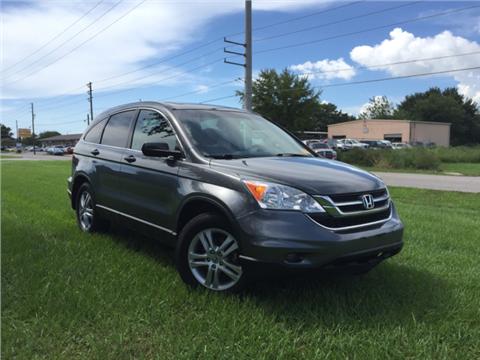 2011 Honda CR-V for sale in Ocoee, FL