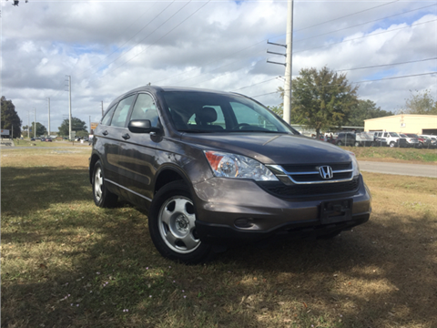 2011 Honda CR-V for sale in Ocoee, FL