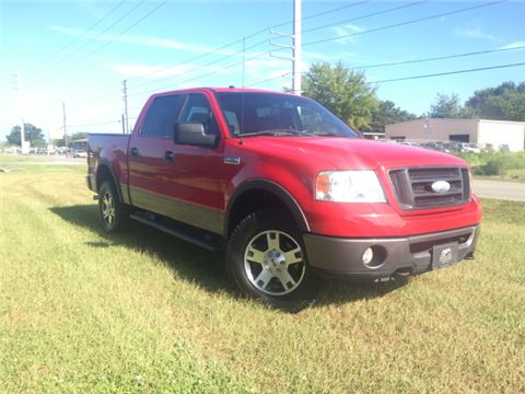 2008 Ford F-150 for sale in Ocoee, FL