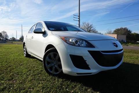 2010 Mazda MAZDA3 for sale in Ocoee, FL