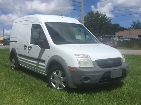 2010 Ford Transit Connect for sale in Ocoee, FL