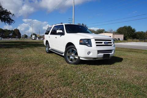 2009 Ford Expedition for sale in Ocoee, FL