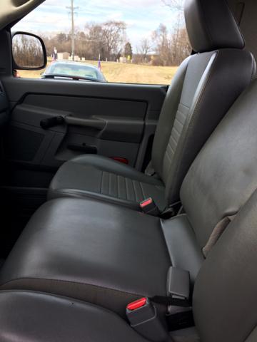 2007 Dodge Ram Pickup 1500 ST 2dr Regular Cab LB - New Lenox IL