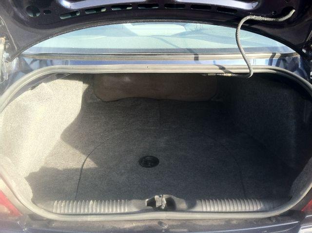 2001 Oldsmobile Intrigue GX 4dr Sedan - New Lenox IL