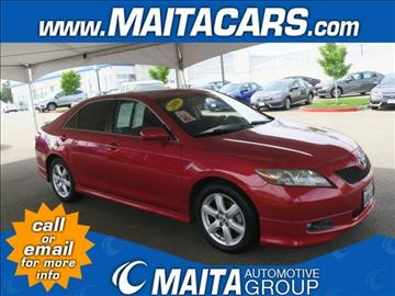 2008 Toyota Camry for sale in Citrus Heights, CA