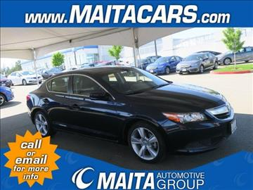 2014 Acura ILX for sale in Citrus Heights, CA