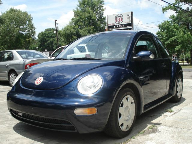 2004 volkswagen new beetle for sale in charleston sc for Stearns motors naples florida