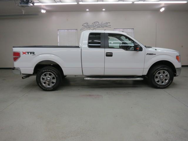 2010 Ford F150 - Sioux Falls, SD