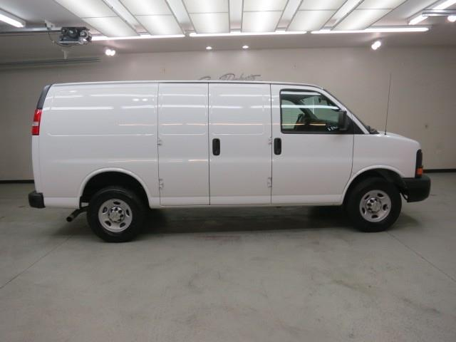 2014 Chevrolet Express - Sioux Falls, SD