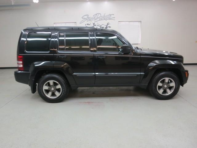 2008 Jeep Liberty - Sioux Falls, SD
