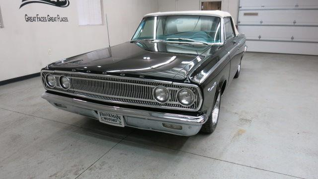 1965 Dodge Coronet Convertible In Sioux Falls Sd