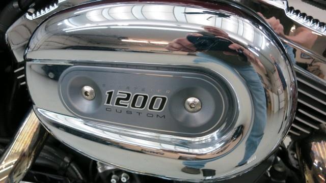2004 Harley Dav Xl1200c In Sioux Falls Canton Chancellor