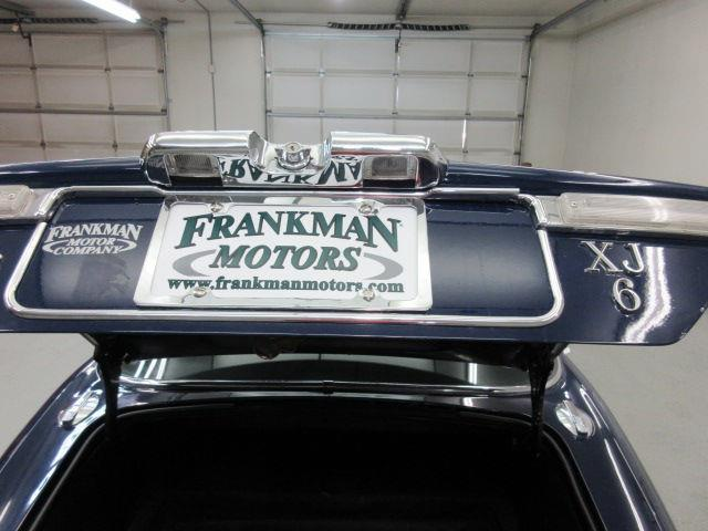 1973 Jaguar Xj Series In Sioux Falls Sd Frankman Motor