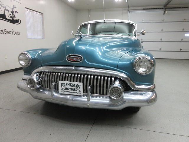1951 Buick Super 8 In Sioux Falls Sd Frankman Motor Company