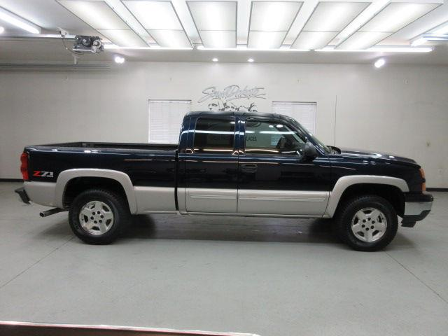 2006 chevrolet silverado 1500 lt1 in sioux falls sd frankman motor company. Black Bedroom Furniture Sets. Home Design Ideas