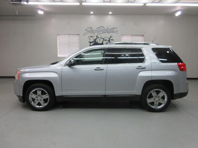 Gmc Terrain Gas Mileage V6 Autos Post