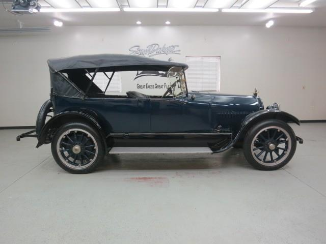 1920 Cadillac OTHER