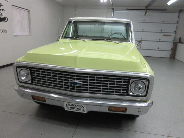 1972 chevrolet cheyenne 20 longhorn dually in sioux falls for Wheel city motors sioux falls sd
