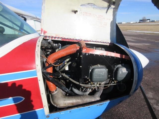 1954 Piper Pa 22 135 In Sioux Falls Sd Frankman Motor
