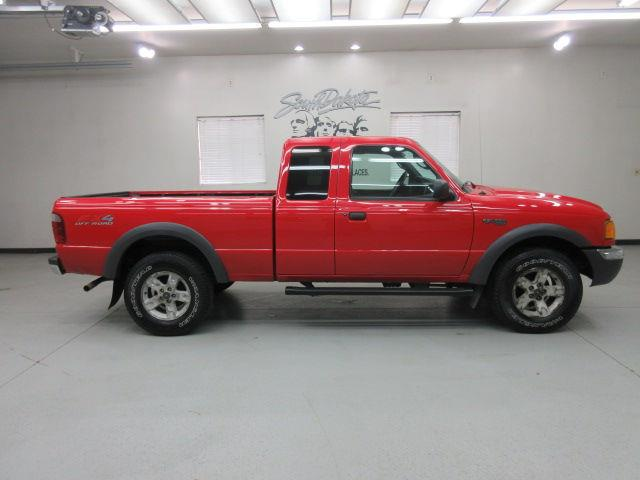 2003 Ford Ranger 4dr Supercab Xlt 4wd Sb In Sioux Falls Sd