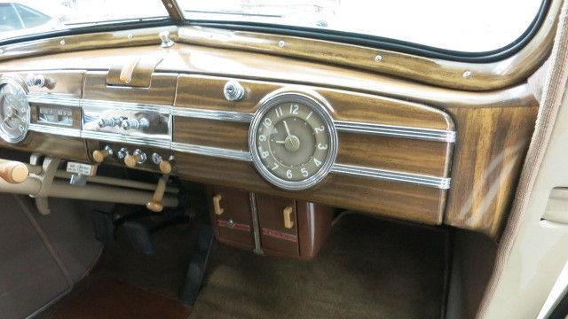 1940 packard sedan model 110 in sioux falls sd frankman for Wheel city motors sioux falls sd