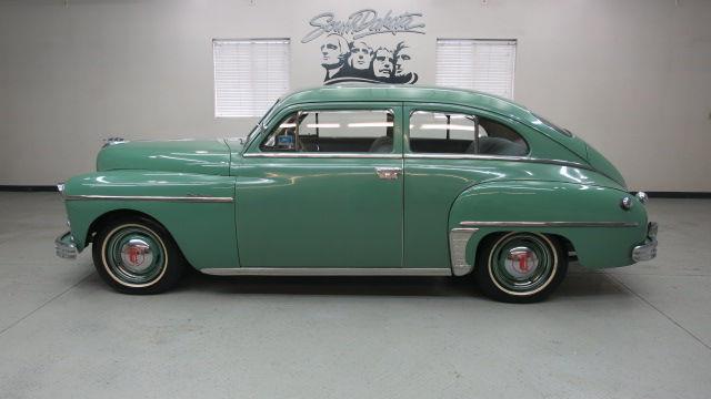 1949 plymouth deluxe 2 door in sioux falls sd frankman for 1949 plymouth 2 door sedan
