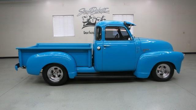 1949 Chevrolet 3100 THRIF