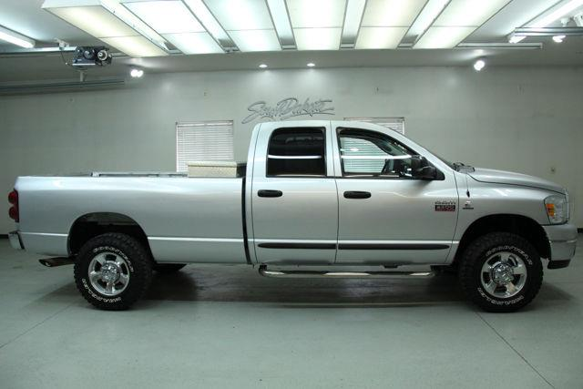 2007 Dodge Ram Pickup 2500 Slt Sport In Sioux Falls Sd
