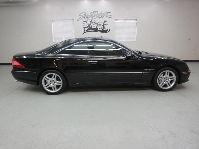 2004 Mercedes-Benz CL-Class - Sioux Falls, SD