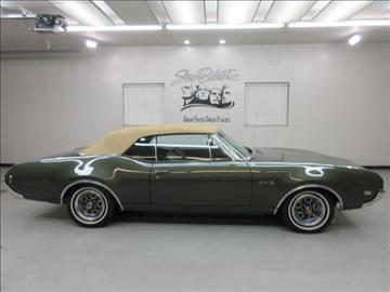 1968 Oldsmobile Cutlass for sale in Sioux Falls, SD